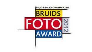 Bruidsfotoaward nominaties 2012